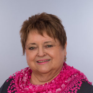 Ursula Schinski