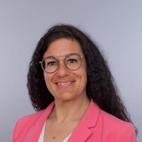 Nicole Buntrock