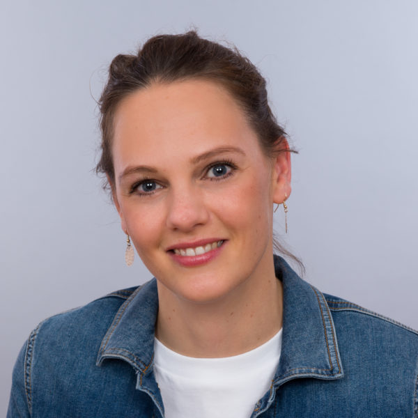 Tatjana Holthusen