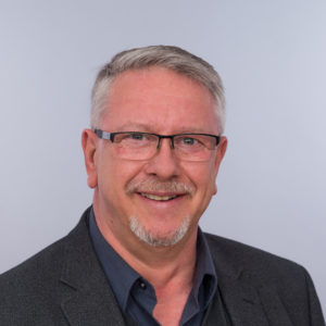 Klaus-Dieter Wilhelm