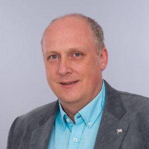 Bernd Wulf