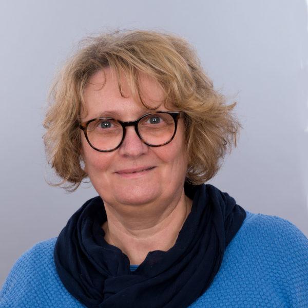 Susanne Gecer