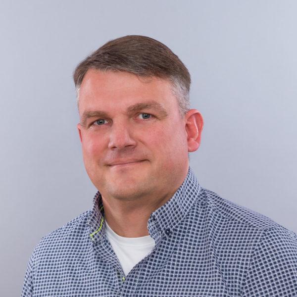 Jörg Segger