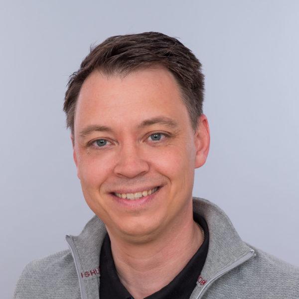 Daniel Jochens