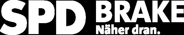 Logo: SPD Brake