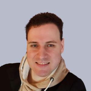 Martin Holderied